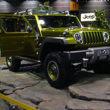 Jeep Chicago Auto Show 2004