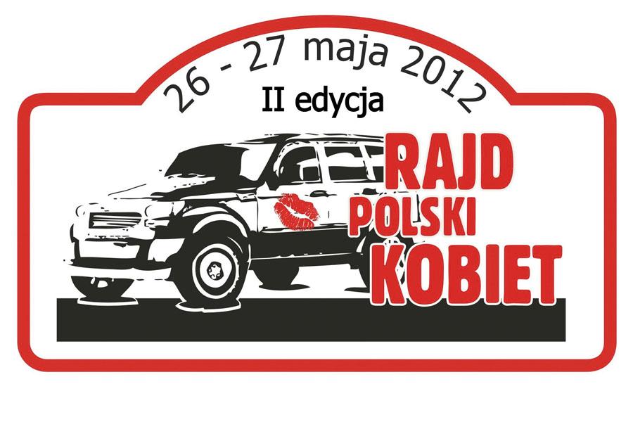 Rajd Polski Kobiet 2012