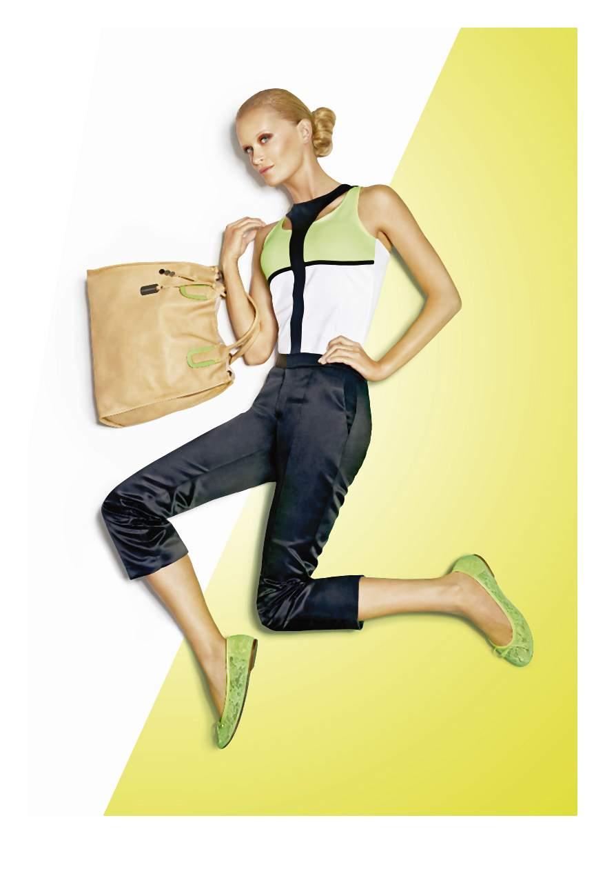 Wiosna i lato włoska marka to nie tylko wygodne i modne buty, ale też praktyczne i eleganckie torebki