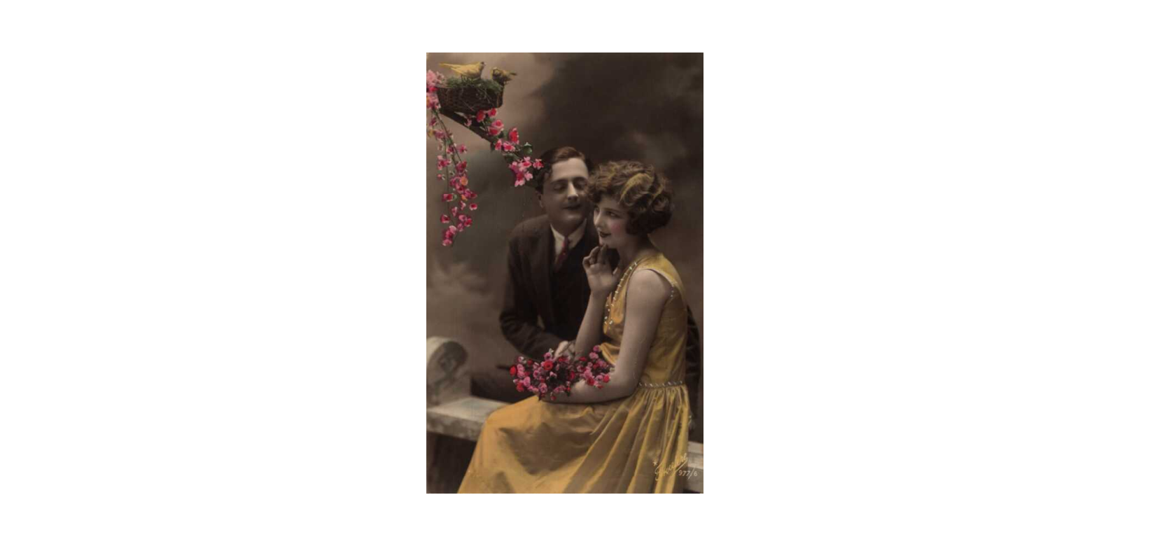 Mężczyzna tej wiosny wybierze róż pudrowy i indygo