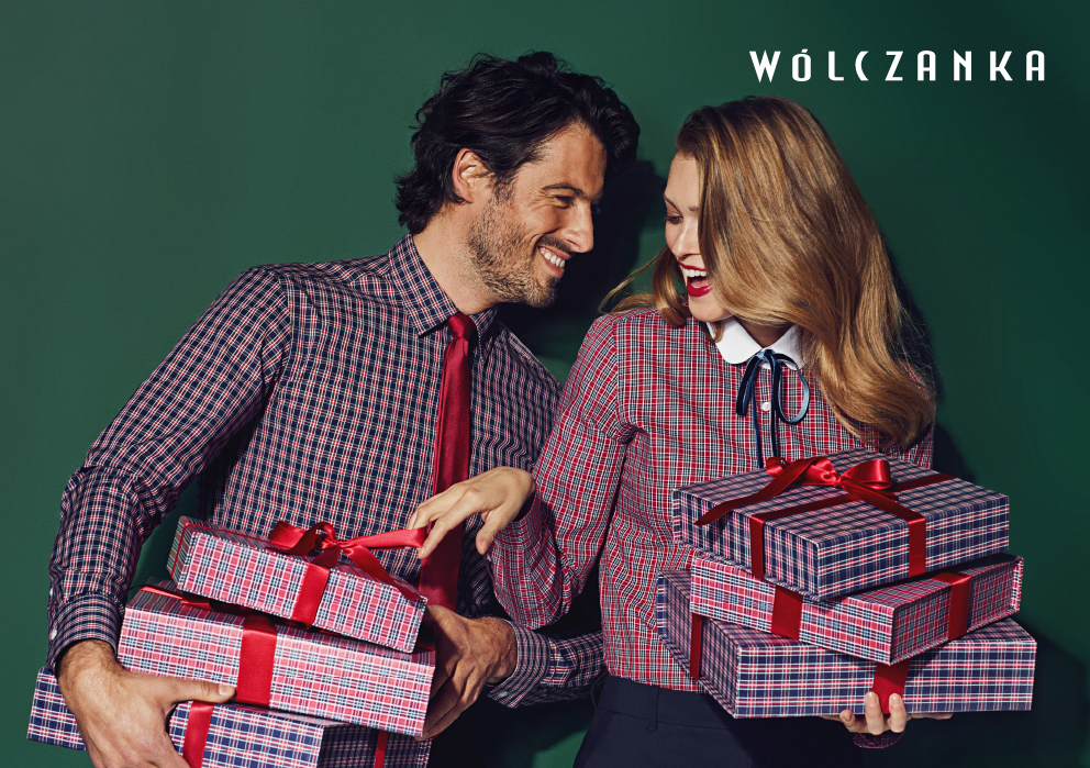 Propozycje świątecznych prezentów dla niej i dla niego