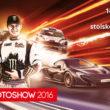 Mio zaprasza na Warsaw Moto Show 2016